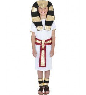 Goedkoop Egyptisch Farao Kind Kostuum