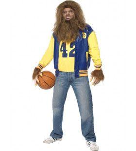 Wolf Man Kostuum