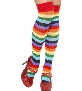Clown Sokken
