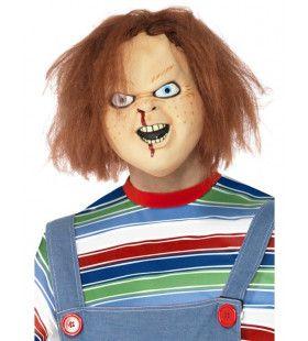 Chucky Masker Man