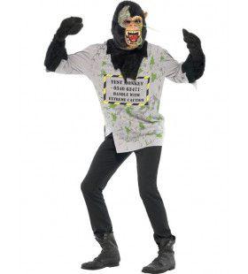 Aap Mutant Man Kostuum
