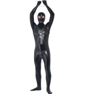 Sm Bondage 50 Tinten Kostuum Man