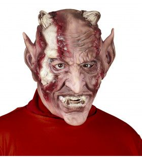 Masker Oerlelijke Duivel