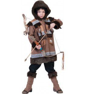 Eskimo Nalu Kostuum