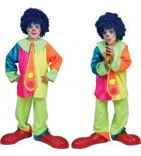 Silly Billy Jongen Kostuum