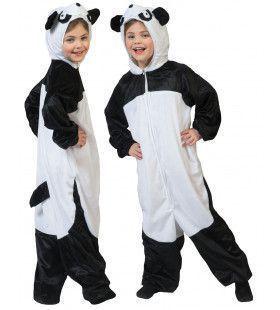 Peter De Panda Kostuum