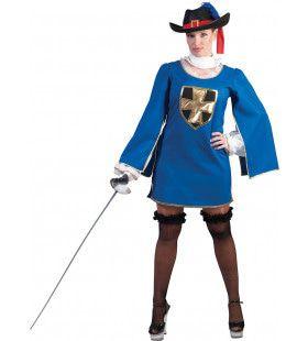 Musketier Muscat Jurk Vrouw