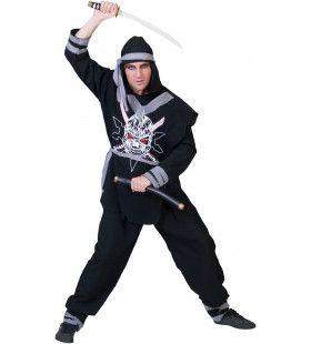Shakumi Ninja Man Kostuum