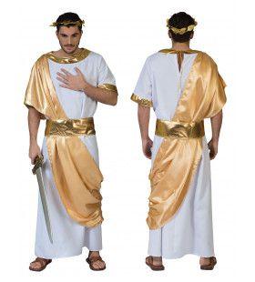 Aresta Romein Man Kostuum