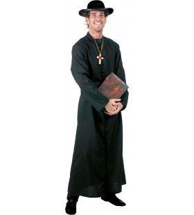 Priester Kerkrade Man Kostuum