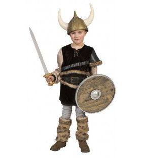 Kolbein Viking Hafnarfjordur Jongen Kostuum