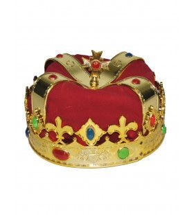 Kroon Koning Richard De Vierde