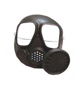 Gasmasker Zenuw Oorlog