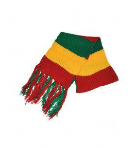 Sjaal Jamaica 120 Centimeter