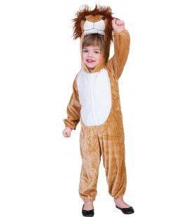 Sabi Safari Leeuw Kostuum