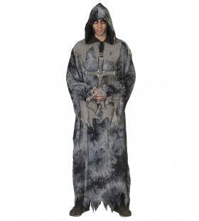 Kwade Geest Betoverde Woud Man Kostuum