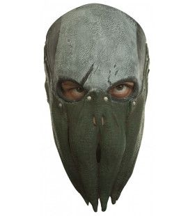 Cthulhu Lovecraft Monster Masker Volgelaats