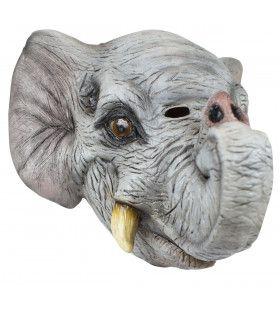 Masker Trompetterende Olifant