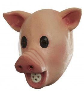 Masker Gillend Speenvarken