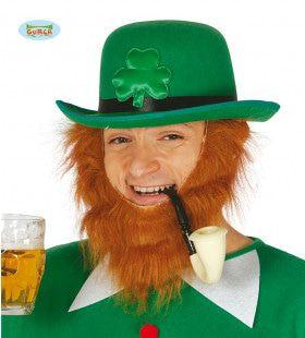 St. Patricks Day Bolhoed Eire