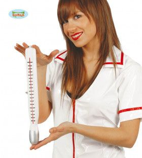 Enorme Thermometer 34 Centimeter