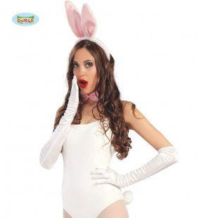 Driedelige Set Playboy Bunny