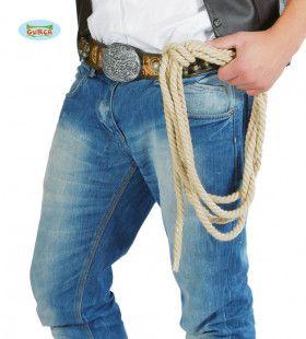 Lasso Rodeo Cowboy 430 Centimeter