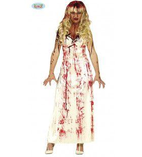 Geen Beste Beurt Halloween Vrouw Kostuum