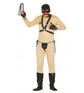 Boris Bondage Man Kostuum