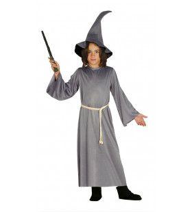 Tolkien Tovenaar Middenaarde Meisje Kostuum