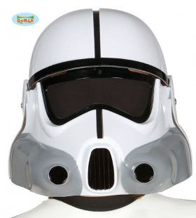 Sciencefiction Helm Star Wars