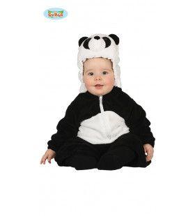 Xing Ya Panda Kostuum