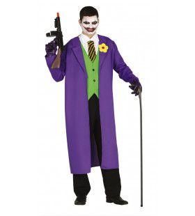 Doldwaze Batman Joker Kostuum