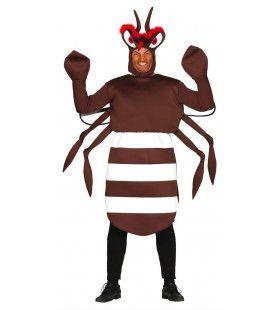 Giga Mug Man Kostuum