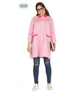 Sullig School Uniform Vrouw Kostuum