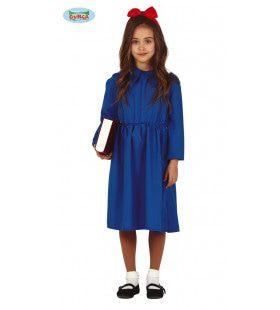 Misschien Niet Zo Keurig School Meisje Kostuum