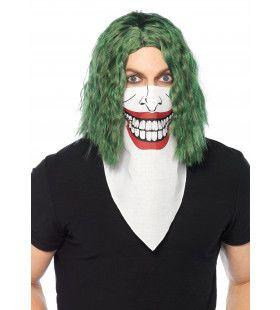 The Joker Bandana