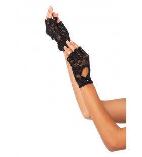 Kanten Vingerloze Handschoentjes