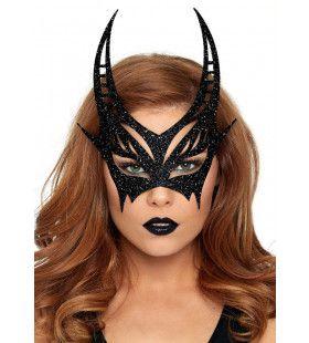 Sinister Duivelsmasker Glitters