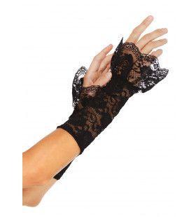 Kanten Handschoenen