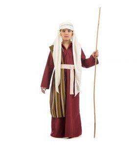 Jozef Vader Van Jezus Van Nazareth Jongen Kostuum