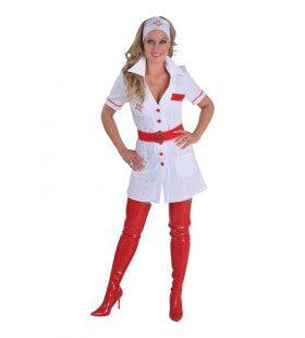 Ziekenhuis Verpleegster Zaal Zuster Vrouw Kostuum