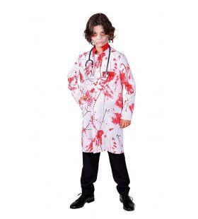 Dokter Bloedzak Bloedgroep A