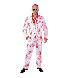 Bloody Good Party Man Kostuum