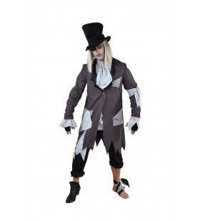 Zwerver Landloper Zombie Man