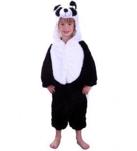 Peter Panda Kostuum