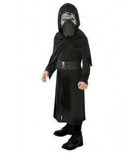 Star Wars Kylo Ren Episode 7 Kostuum
