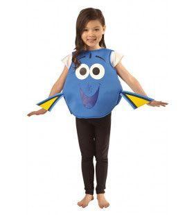 Finding Dory Tropische Vis Kind Kostuum