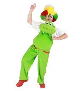 Kikker Broek Carnaval Oeteldonk Kostuum