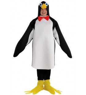 Grappig Madagascar Pinguin Kostuum
